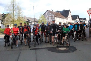 Mountainbike 2015 - Gruppe (29) Internet
